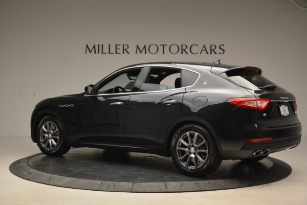 Used 2019 Maserati Levante Q4 for sale Sold at Pagani of Greenwich in Greenwich CT 06830 3
