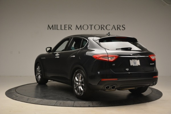 Used 2019 Maserati Levante Q4 for sale Sold at Pagani of Greenwich in Greenwich CT 06830 4