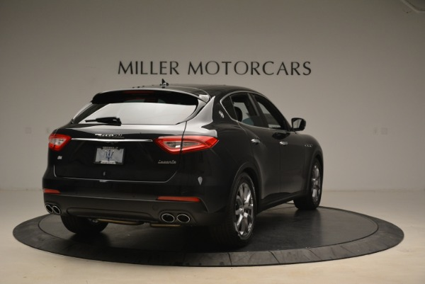 Used 2019 Maserati Levante Q4 for sale Sold at Pagani of Greenwich in Greenwich CT 06830 6