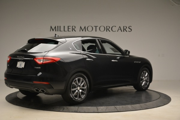 Used 2019 Maserati Levante Q4 for sale Sold at Pagani of Greenwich in Greenwich CT 06830 7