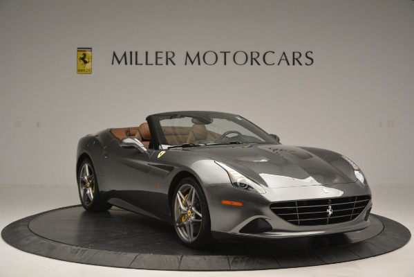 Used 2016 Ferrari California T Handling Speciale for sale Sold at Pagani of Greenwich in Greenwich CT 06830 11