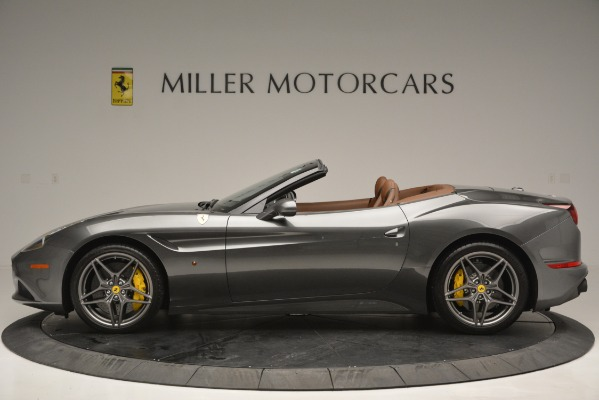 Used 2016 Ferrari California T Handling Speciale for sale Sold at Pagani of Greenwich in Greenwich CT 06830 3