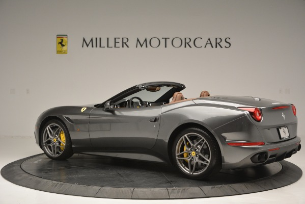 Used 2016 Ferrari California T Handling Speciale for sale Sold at Pagani of Greenwich in Greenwich CT 06830 4