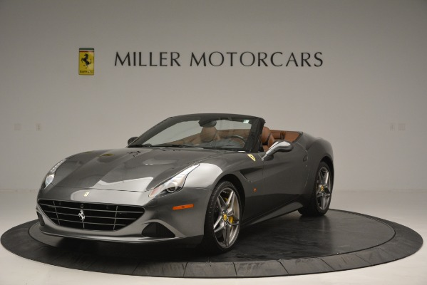 Used 2016 Ferrari California T Handling Speciale for sale Sold at Pagani of Greenwich in Greenwich CT 06830 1