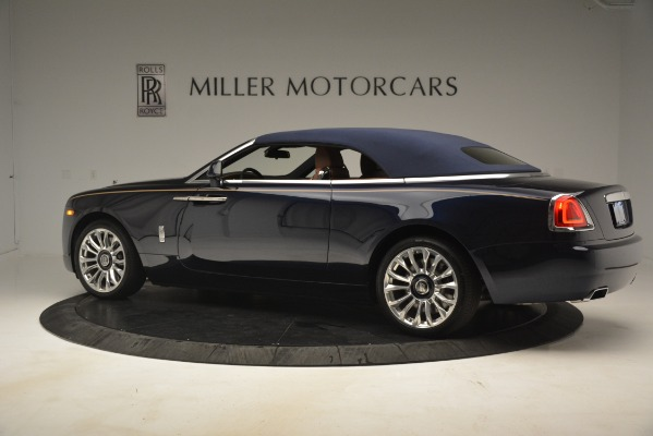 New 2019 Rolls-Royce Dawn for sale Sold at Pagani of Greenwich in Greenwich CT 06830 20