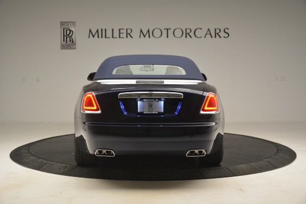 New 2019 Rolls-Royce Dawn for sale Sold at Pagani of Greenwich in Greenwich CT 06830 23