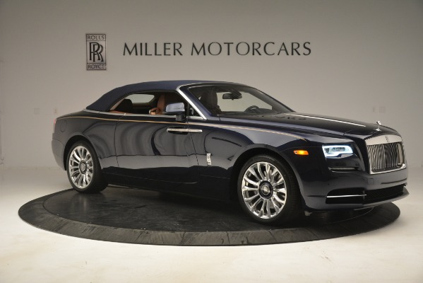 New 2019 Rolls-Royce Dawn for sale Sold at Pagani of Greenwich in Greenwich CT 06830 28