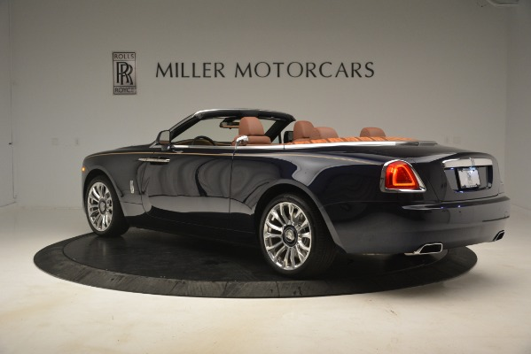 New 2019 Rolls-Royce Dawn for sale Sold at Pagani of Greenwich in Greenwich CT 06830 6