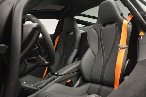 New 2019 McLaren 720S Coupe for sale Sold at Pagani of Greenwich in Greenwich CT 06830 20