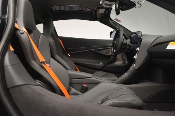 New 2019 McLaren 720S Coupe for sale Sold at Pagani of Greenwich in Greenwich CT 06830 21