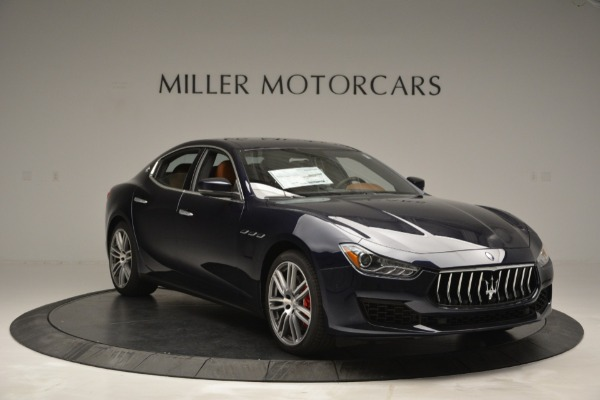 Used 2019 Maserati Ghibli S Q4 for sale Call for price at Pagani of Greenwich in Greenwich CT 06830 11