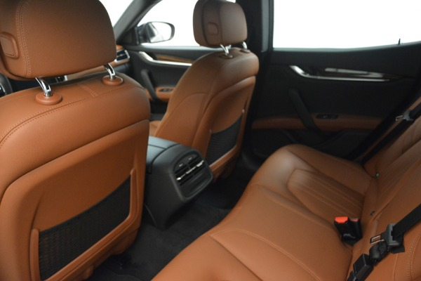 Used 2019 Maserati Ghibli S Q4 for sale Call for price at Pagani of Greenwich in Greenwich CT 06830 24