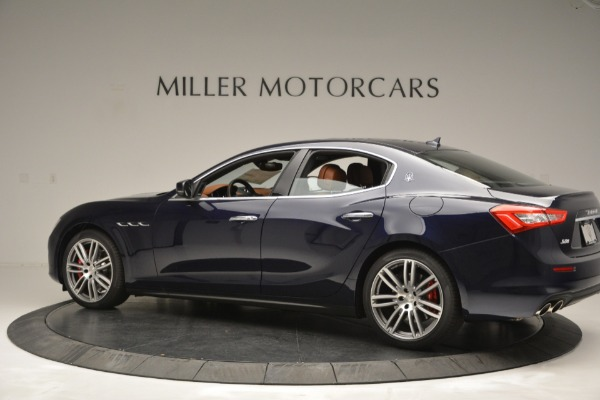 Used 2019 Maserati Ghibli S Q4 for sale Call for price at Pagani of Greenwich in Greenwich CT 06830 4