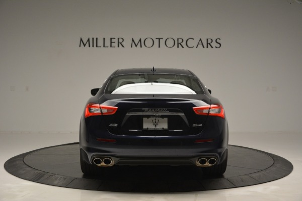 New 2019 Maserati Ghibli S Q4 for sale Sold at Pagani of Greenwich in Greenwich CT 06830 6