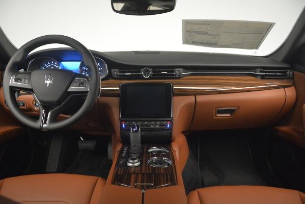 New 2019 Maserati Quattroporte S Q4 for sale Sold at Pagani of Greenwich in Greenwich CT 06830 16