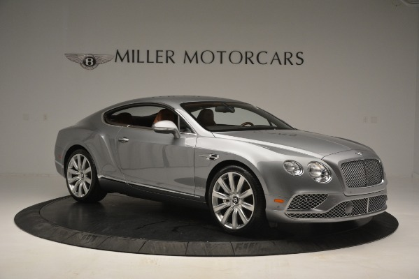 Used 2016 Bentley Continental GT W12 for sale Sold at Pagani of Greenwich in Greenwich CT 06830 10