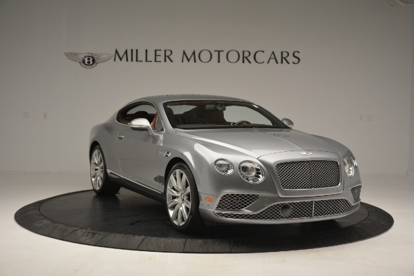 Used 2016 Bentley Continental GT W12 for sale Sold at Pagani of Greenwich in Greenwich CT 06830 11
