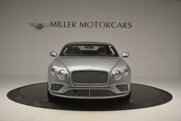 Used 2016 Bentley Continental GT W12 for sale Sold at Pagani of Greenwich in Greenwich CT 06830 12