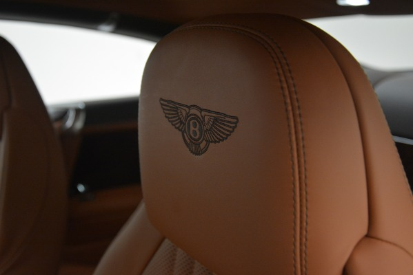 Used 2016 Bentley Continental GT W12 for sale Sold at Pagani of Greenwich in Greenwich CT 06830 20