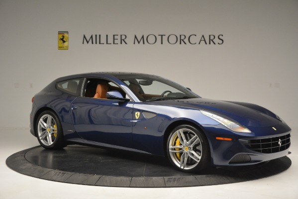 Used 2016 Ferrari FF for sale Sold at Pagani of Greenwich in Greenwich CT 06830 10