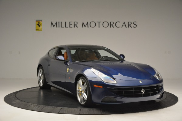 Used 2016 Ferrari FF for sale Sold at Pagani of Greenwich in Greenwich CT 06830 11