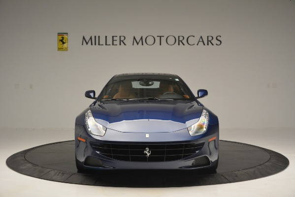 Used 2016 Ferrari FF for sale Sold at Pagani of Greenwich in Greenwich CT 06830 12