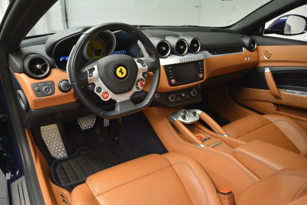 Used 2016 Ferrari FF for sale Sold at Pagani of Greenwich in Greenwich CT 06830 13