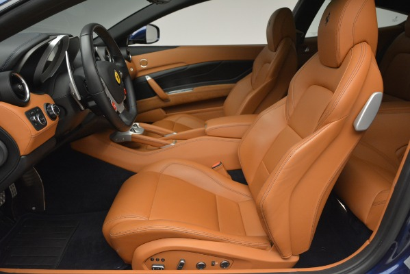 Used 2016 Ferrari FF for sale Sold at Pagani of Greenwich in Greenwich CT 06830 14