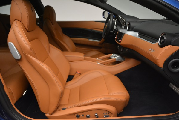 Used 2016 Ferrari FF for sale Sold at Pagani of Greenwich in Greenwich CT 06830 19