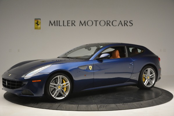 Used 2016 Ferrari FF for sale Sold at Pagani of Greenwich in Greenwich CT 06830 2