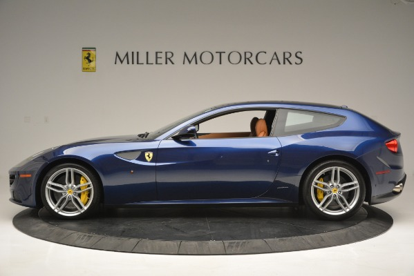 Used 2016 Ferrari FF for sale Sold at Pagani of Greenwich in Greenwich CT 06830 3