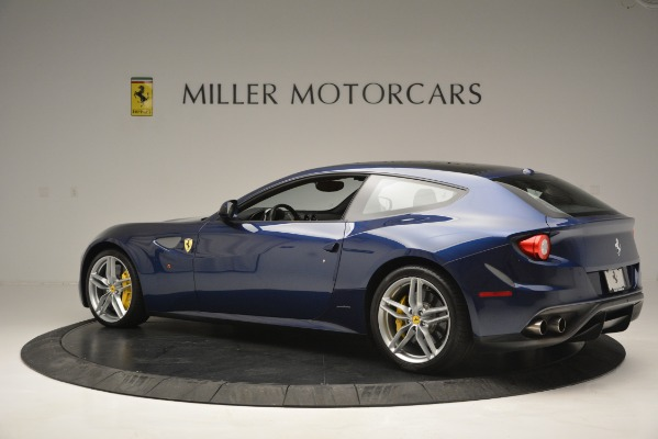 Used 2016 Ferrari FF for sale Sold at Pagani of Greenwich in Greenwich CT 06830 4
