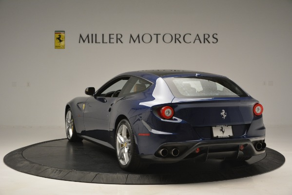 Used 2016 Ferrari FF for sale Sold at Pagani of Greenwich in Greenwich CT 06830 5