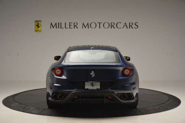 Used 2016 Ferrari FF for sale Sold at Pagani of Greenwich in Greenwich CT 06830 6