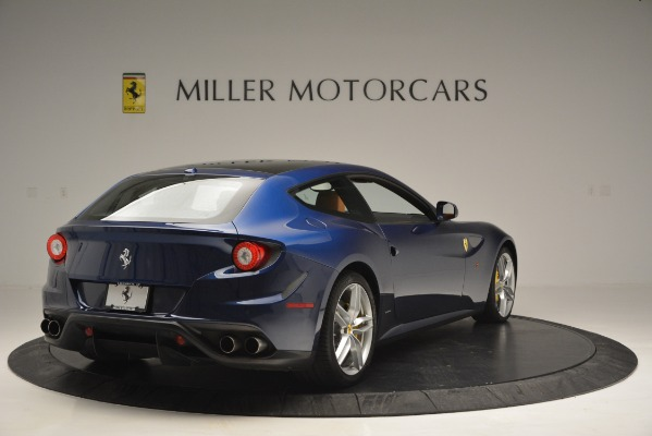 Used 2016 Ferrari FF for sale Sold at Pagani of Greenwich in Greenwich CT 06830 7