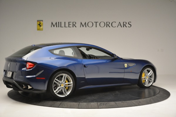 Used 2016 Ferrari FF for sale Sold at Pagani of Greenwich in Greenwich CT 06830 8