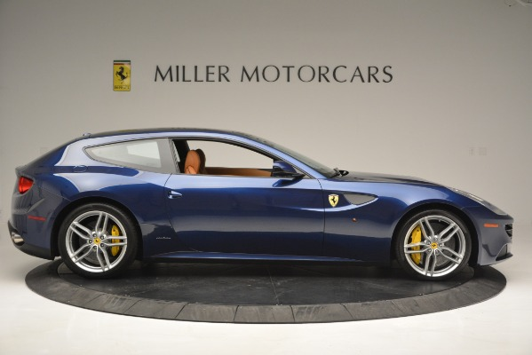Used 2016 Ferrari FF for sale Sold at Pagani of Greenwich in Greenwich CT 06830 9