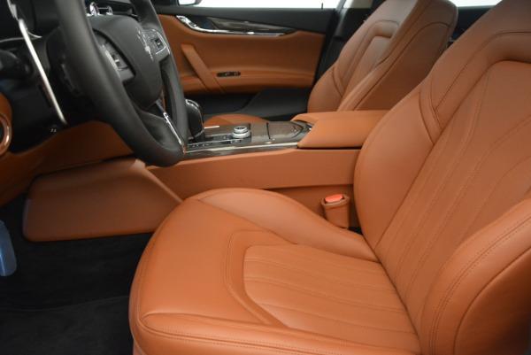 New 2019 Maserati Quattroporte S Q4 GranLusso for sale Sold at Pagani of Greenwich in Greenwich CT 06830 13