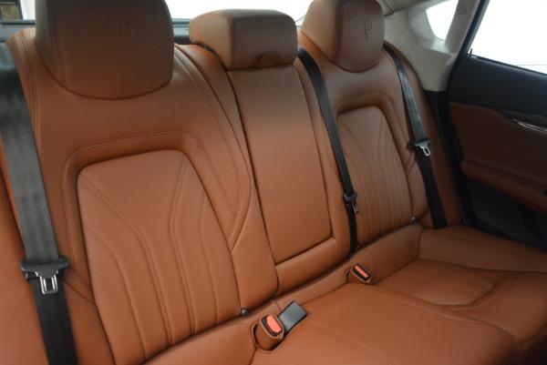 New 2019 Maserati Quattroporte S Q4 GranLusso for sale Sold at Pagani of Greenwich in Greenwich CT 06830 20
