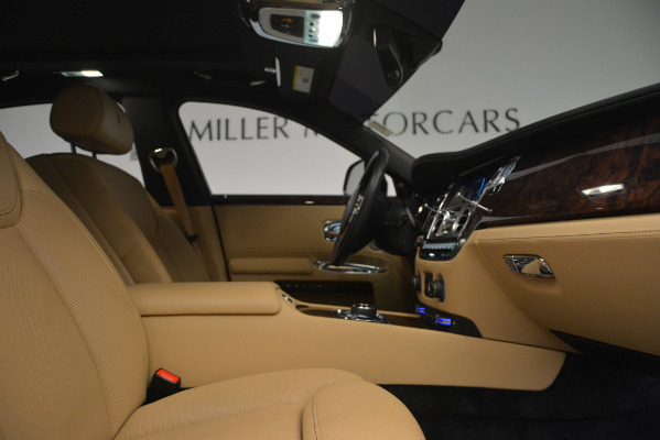 Used 2018 Rolls-Royce Ghost for sale Sold at Pagani of Greenwich in Greenwich CT 06830 26