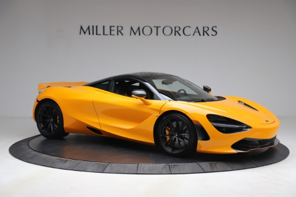New 2019 McLaren 720S Performance for sale Sold at Pagani of Greenwich in Greenwich CT 06830 10