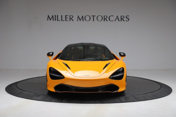 New 2019 McLaren 720S Performance for sale Sold at Pagani of Greenwich in Greenwich CT 06830 12