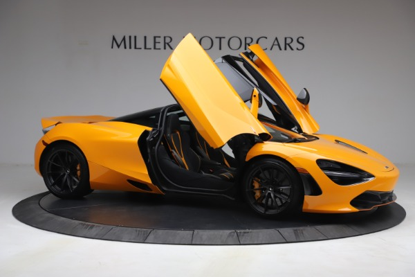New 2019 McLaren 720S Performance for sale Sold at Pagani of Greenwich in Greenwich CT 06830 23