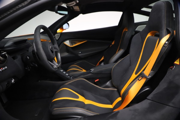 New 2019 McLaren 720S Performance for sale Sold at Pagani of Greenwich in Greenwich CT 06830 26