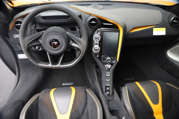 Used 2019 McLaren 720S Performance for sale $309,990 at Pagani of Greenwich in Greenwich CT 06830 28