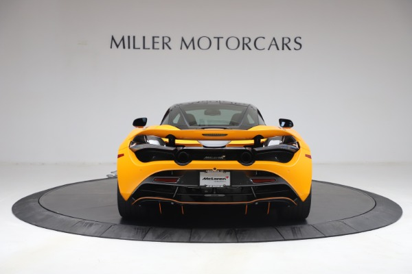 New 2019 McLaren 720S Performance for sale Sold at Pagani of Greenwich in Greenwich CT 06830 6