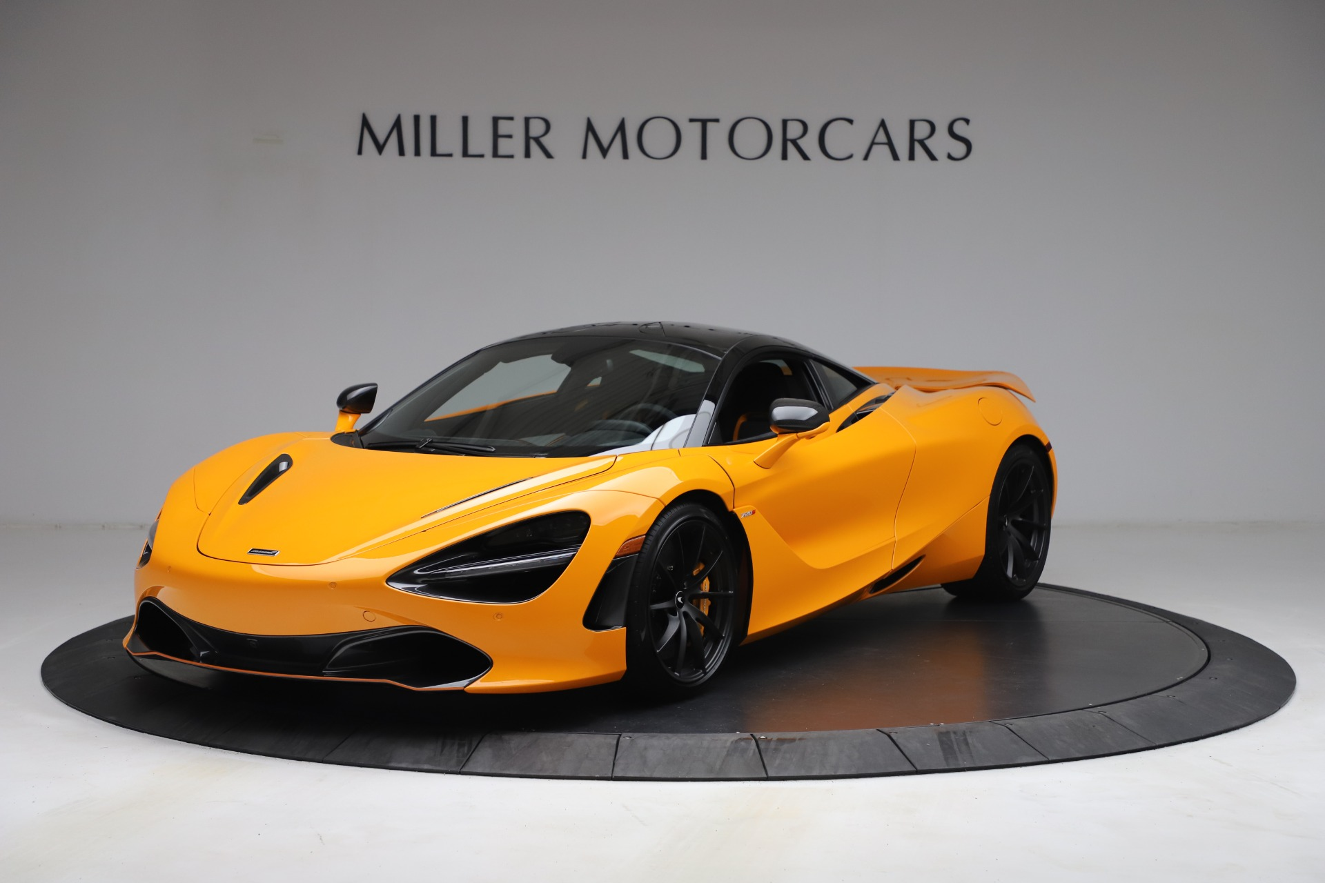 Used 2019 McLaren 720S Performance for sale $309,990 at Pagani of Greenwich in Greenwich CT 06830 1