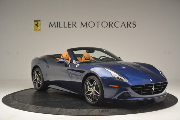 Used 2016 Ferrari California T for sale Sold at Pagani of Greenwich in Greenwich CT 06830 11