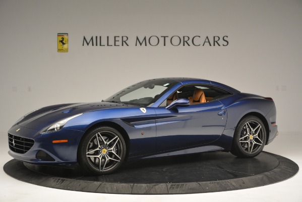 Used 2016 Ferrari California T for sale Sold at Pagani of Greenwich in Greenwich CT 06830 14