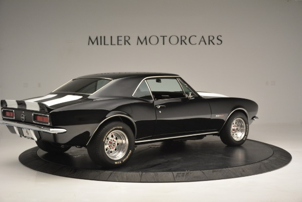 Used 1967 Chevrolet Camaro SS Tribute for sale Sold at Pagani of Greenwich in Greenwich CT 06830 10